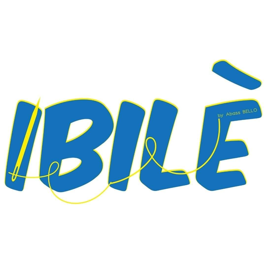 Logo IBILÈ